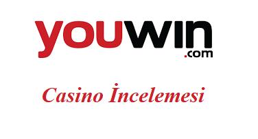 Youwin Casino İncelemesi