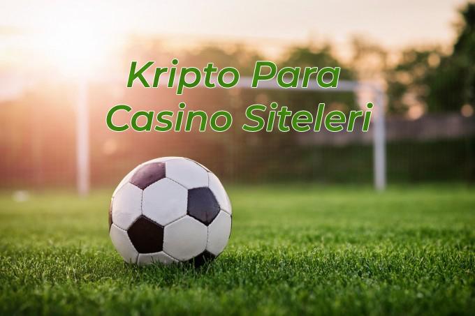 Kripto Para Casino Siteleri