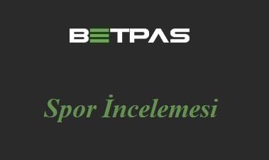 Betpas Spor İncelemesi
